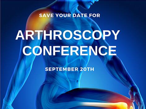 LASTA artroskopijos konferencija 2019 m. | RUDUO